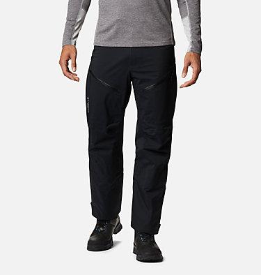 Pantalón de esquí Peak Pursuit para hombre Peak Pursuit™ Pant | 010 | M, Black, front