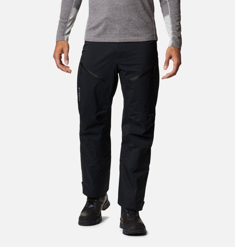 Peak Pursuit™ Pant | 010 | XXL Men's Peak Pursuit™ Pants, Black, front