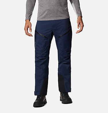 Pantalon de ski Peak Pursuit homme Peak Pursuit™ Pant | 010 | M, Collegiate Navy, front
