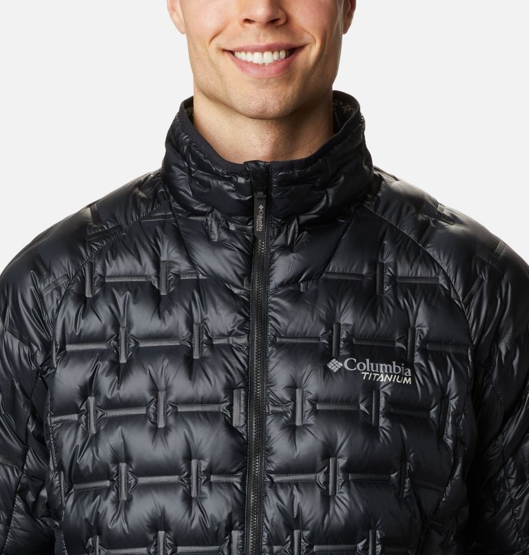 Men's Alpine Crux™ Down Jacket Men's Alpine Crux™ Down Jacket, a2