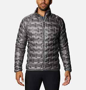 Men's Alpine Crux™ Down Jacket