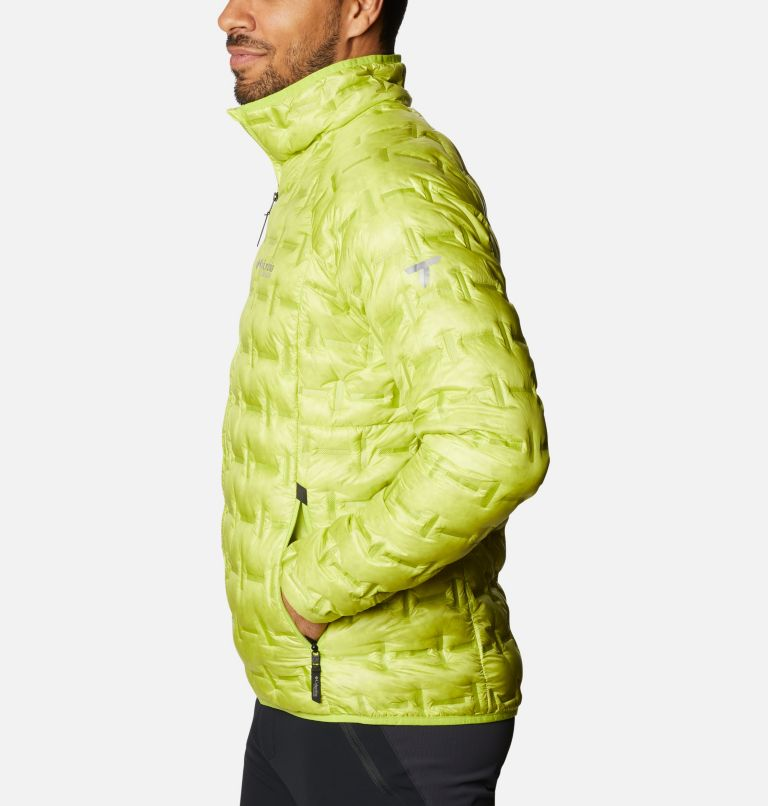 Men's Alpine Crux™ Down Jacket Men's Alpine Crux™ Down Jacket, a1