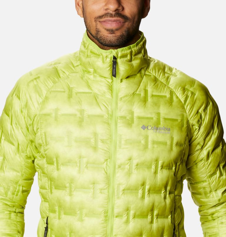 Men's Alpine Crux Down Jacket Men's Alpine Crux Down Jacket, a2