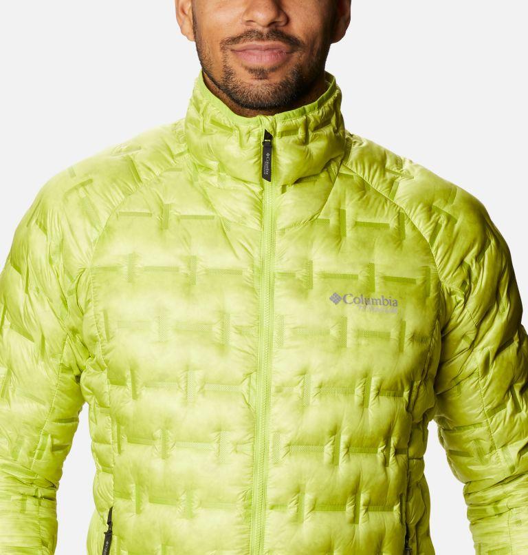Men's Alpine Crux™ Down Jacket Men's Alpine Crux™ Down Jacket, a2