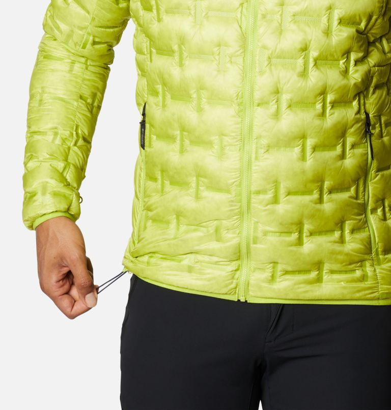 Men's Alpine Crux™ Down Jacket Men's Alpine Crux™ Down Jacket, a4