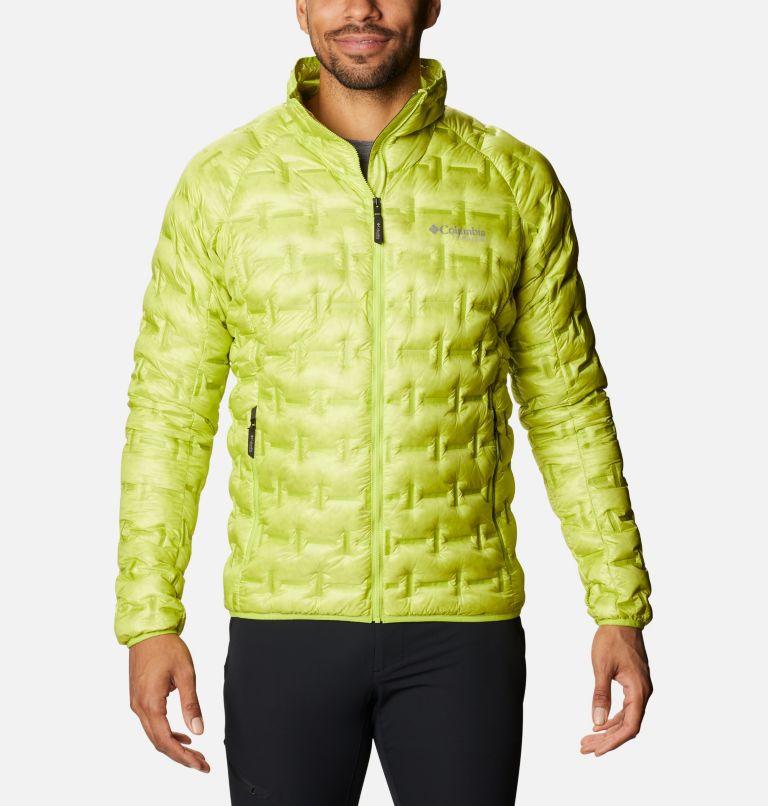 Men's Alpine Crux™ Down Jacket Men's Alpine Crux™ Down Jacket, front