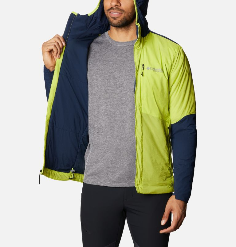 Men's Peak Pursuit™ Jacket Men's Peak Pursuit™ Jacket, a3