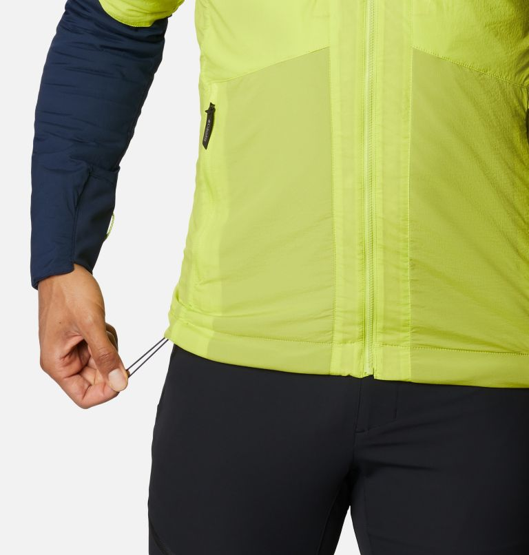 Men's Peak Pursuit™ Jacket Men's Peak Pursuit™ Jacket, a4