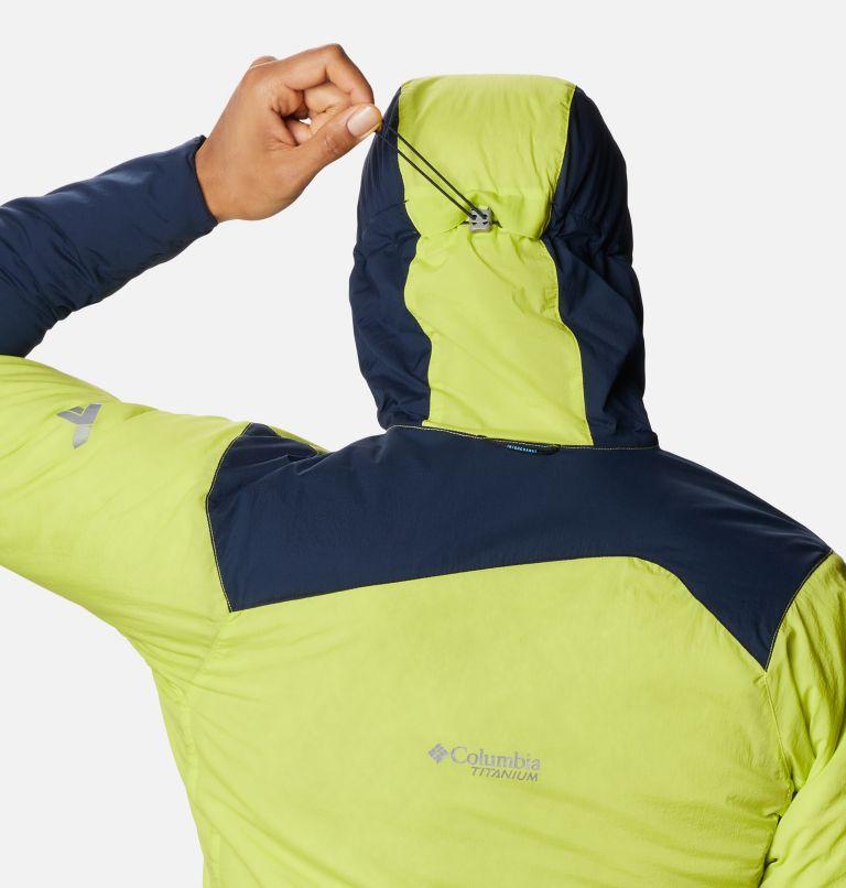 Men's Peak Pursuit™ Jacket Men's Peak Pursuit™ Jacket, a5