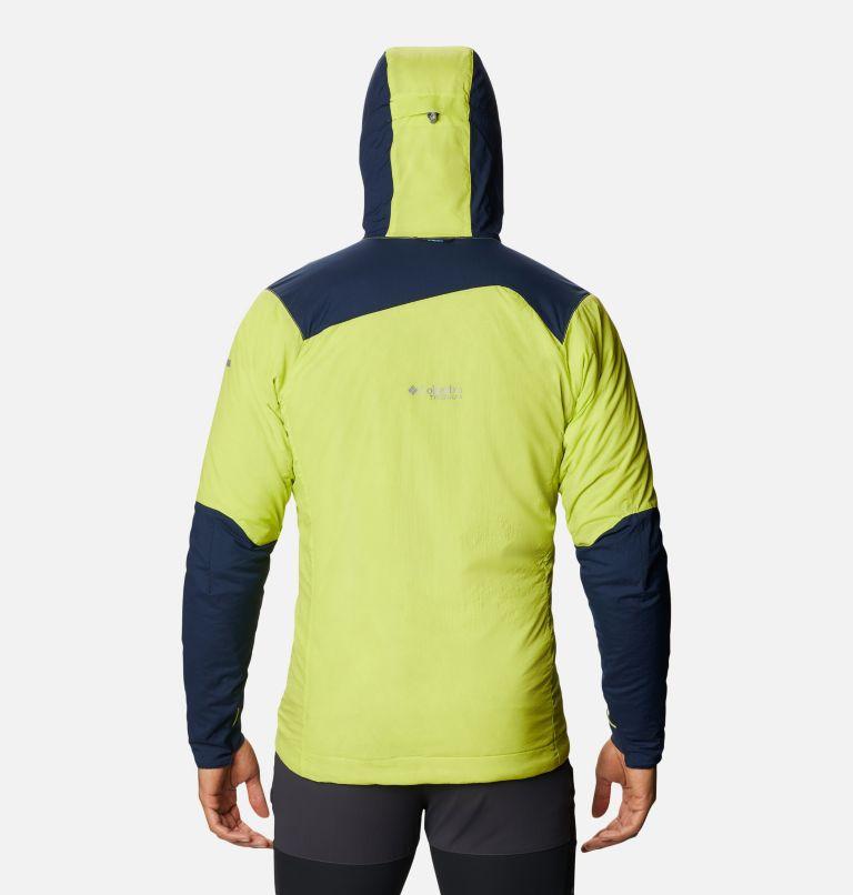 Men's Peak Pursuit™ Jacket Men's Peak Pursuit™ Jacket, back