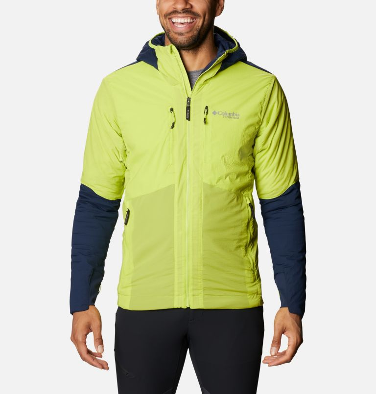 Men's Peak Pursuit™ Jacket Men's Peak Pursuit™ Jacket, front
