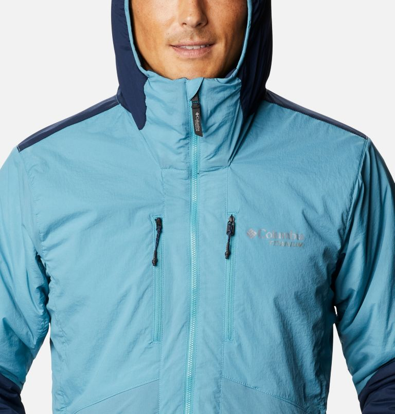 Men's Peak Pursuit™ Jacket Men's Peak Pursuit™ Jacket, a2