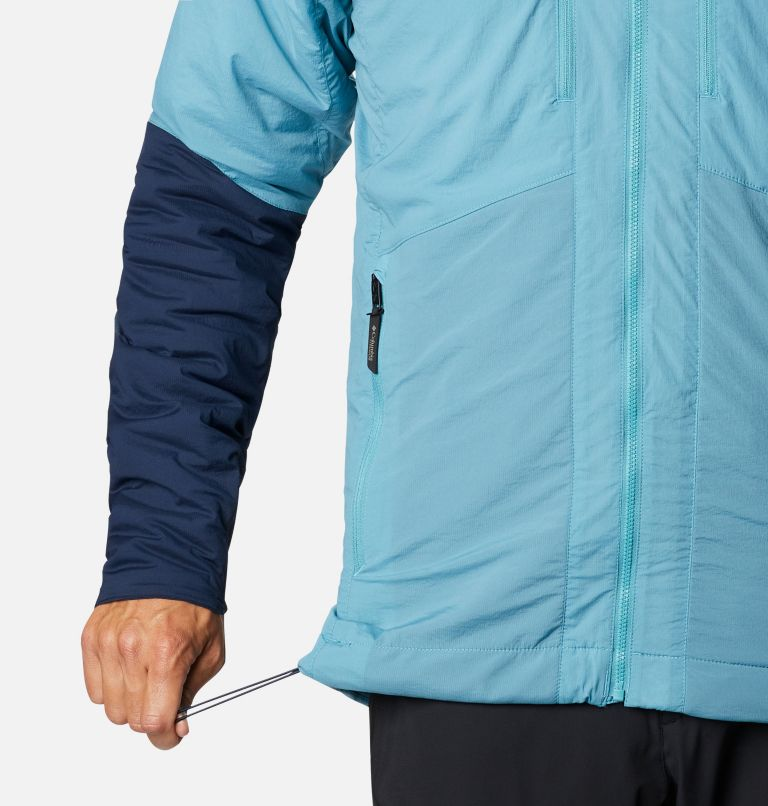 Men's Peak Pursuit™ Jacket Men's Peak Pursuit™ Jacket, a5