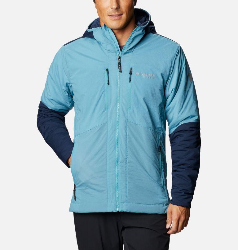 Manteau Peak Pursuit™ pour homme Manteau Peak Pursuit™ pour homme, front
