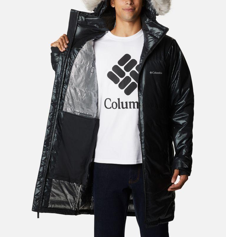 Men's Barrett Spur™ Black Dot™ Parka   Columbia Sportswear