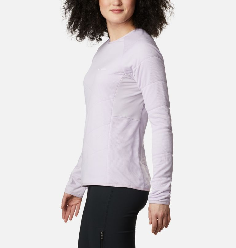 Women's Parkdale Point™ Insulated Crew Shirt Women's Parkdale Point™ Insulated Crew Shirt, a1
