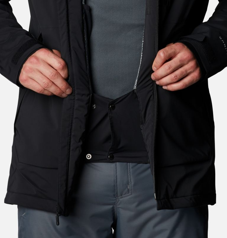 Wild Card™Jacket | 010 | XL Men's Wild Card Ski Jacket, Black, a10