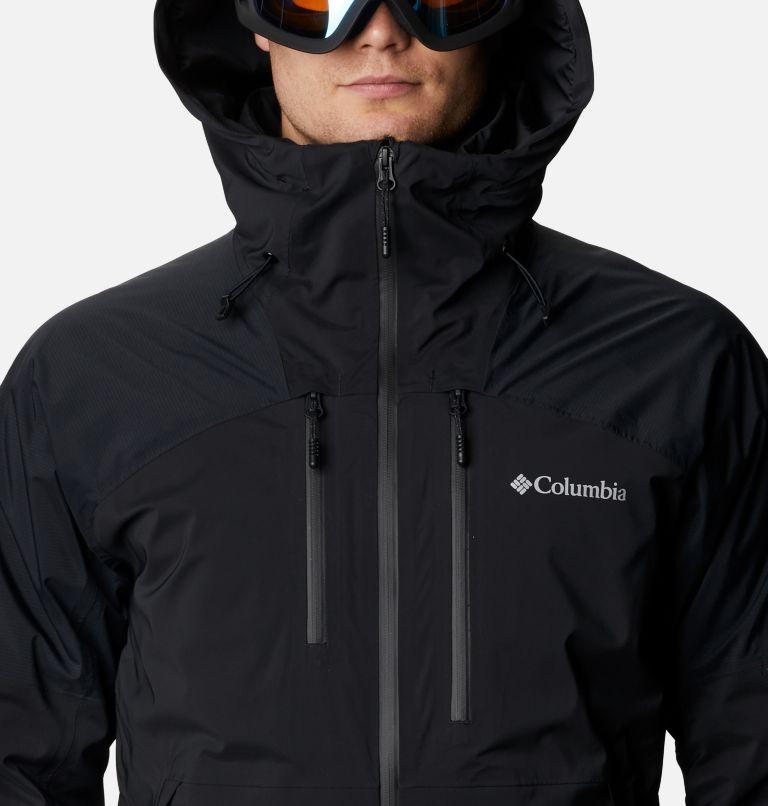Wild Card™Jacket | 010 | XL Men's Wild Card Ski Jacket, Black, a3
