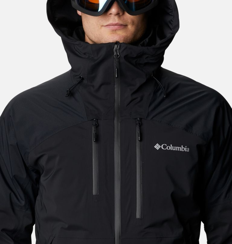 Men's Wild Card Ski Jacket Men's Wild Card Ski Jacket, a3