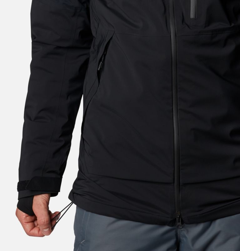 Wild Card™Jacket | 010 | XL Men's Wild Card Ski Jacket, Black, a7