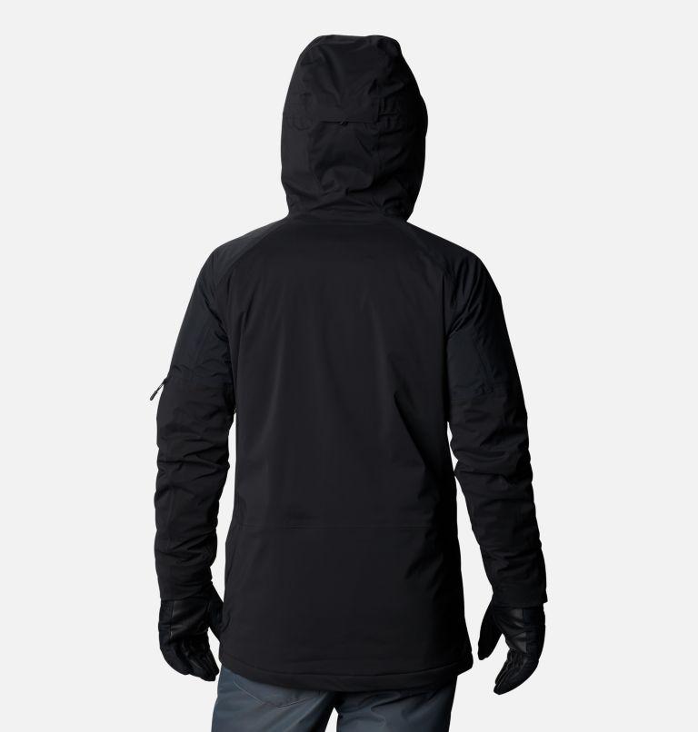 Wild Card™Jacket | 010 | XL Men's Wild Card Ski Jacket, Black, back