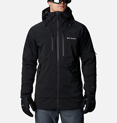 Men's Wild Card™ Jacket Wild Card™Jacket | 010 | S, Black, front