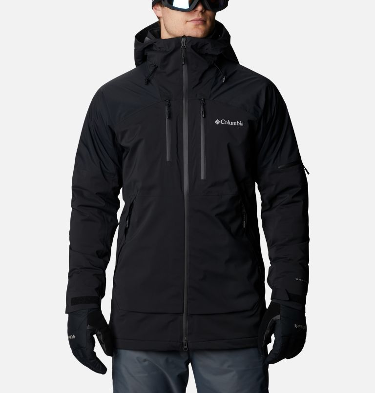 Men's Wild Card Ski Jacket Men's Wild Card Ski Jacket, front