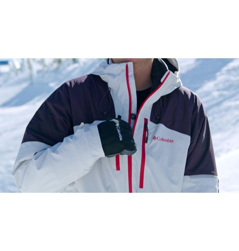 Wild Card™Jacket | 010 | XL Men's Wild Card Ski Jacket, Black, video