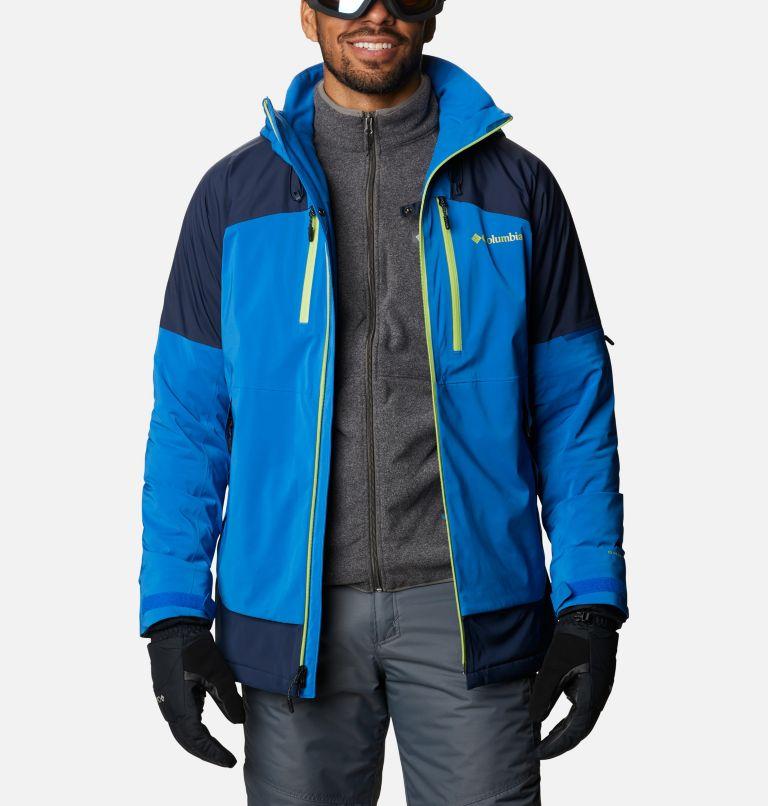 Chaqueta de esquí Wild Card para hombre Chaqueta de esquí Wild Card para hombre, a10