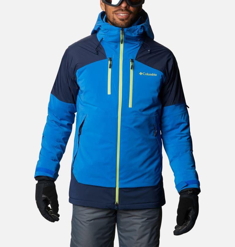 Chaqueta de esquí Wild Card para hombre Chaqueta de esquí Wild Card para hombre, front