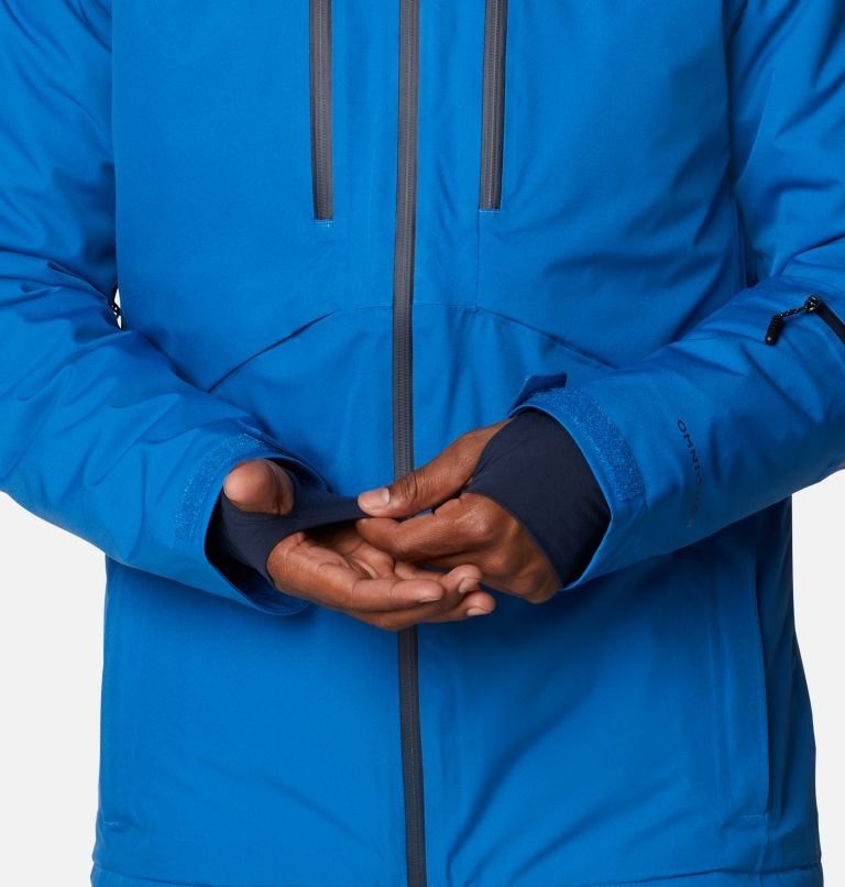 Men's Peak Divide™ Ski Jacket Men's Peak Divide™ Ski Jacket, a10