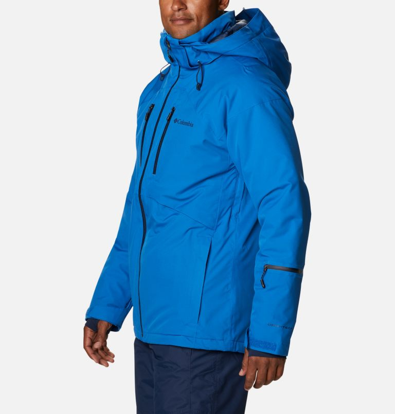 Men's Peak Divide™ Ski Jacket Men's Peak Divide™ Ski Jacket, a1