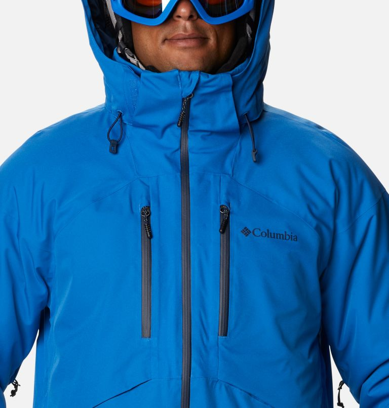 Men's Peak Divide™ Ski Jacket Men's Peak Divide™ Ski Jacket, a2