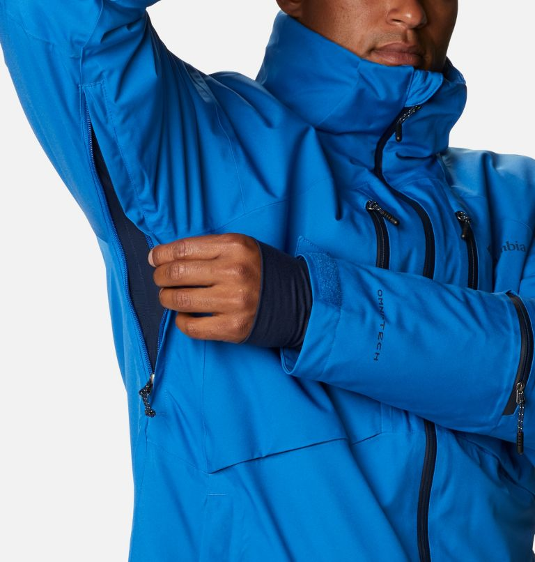 Men's Peak Divide™ Ski Jacket Men's Peak Divide™ Ski Jacket, a8