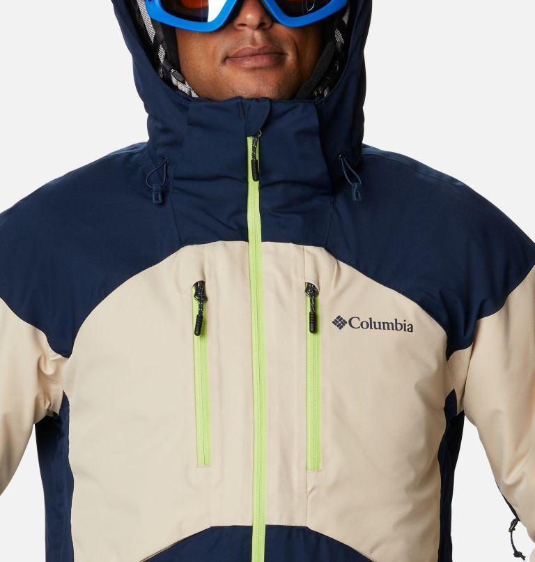 Men's Peak Divide™ Ski Jacket Men's Peak Divide™ Ski Jacket, a2