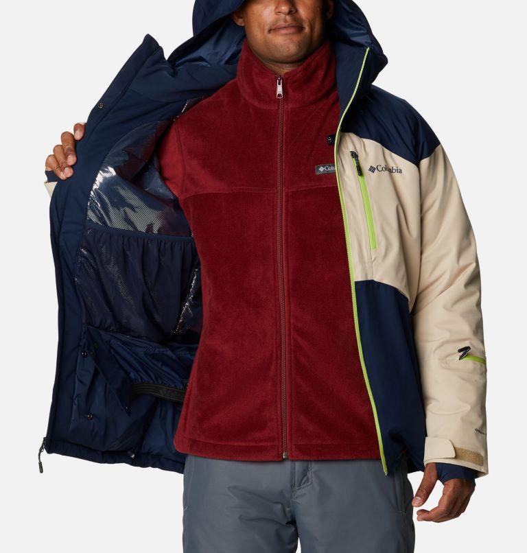 Men's Peak Divide™ Ski Jacket Men's Peak Divide™ Ski Jacket, a3
