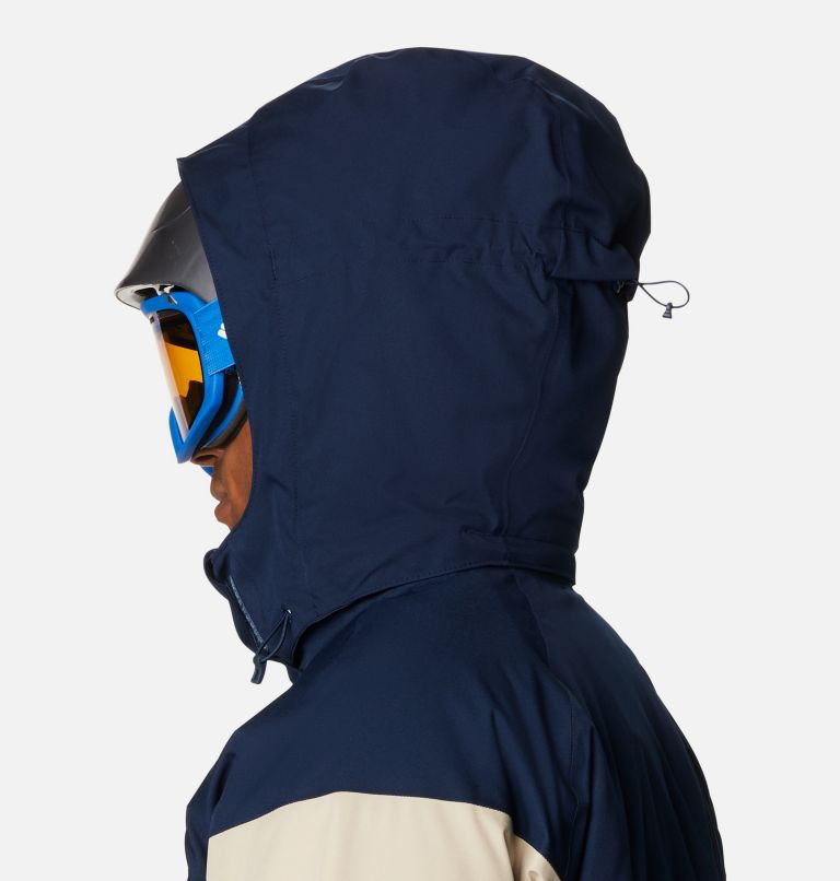 Men's Peak Divide™ Ski Jacket Men's Peak Divide™ Ski Jacket, a5