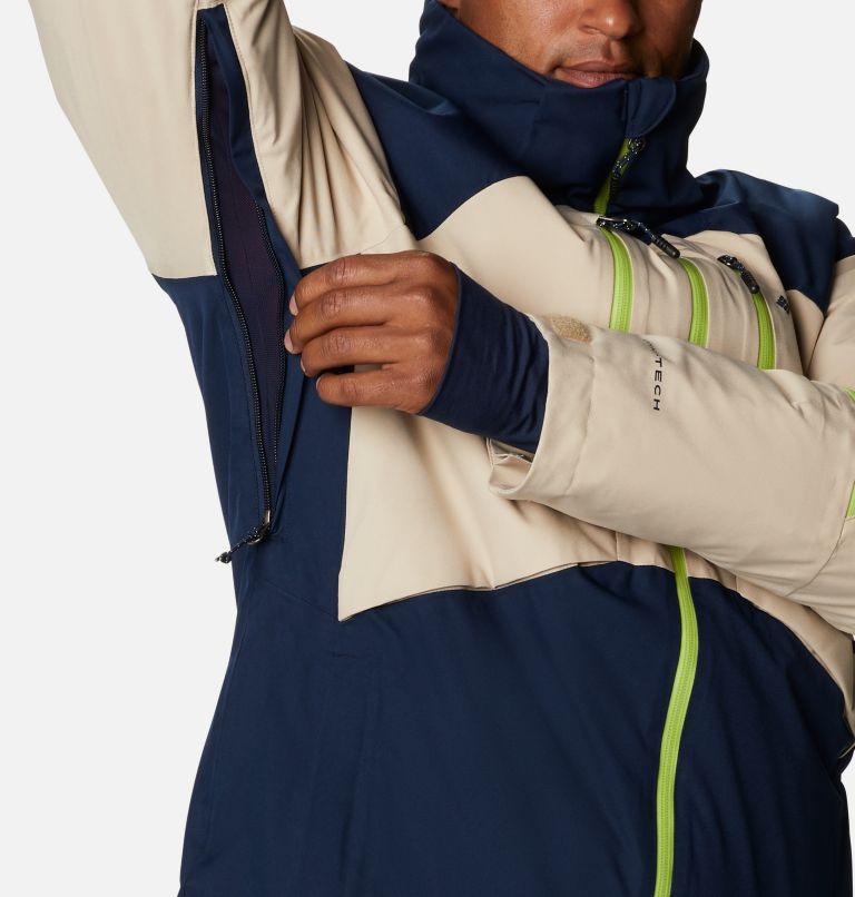 Men's Peak Divide™ Ski Jacket Men's Peak Divide™ Ski Jacket, a8