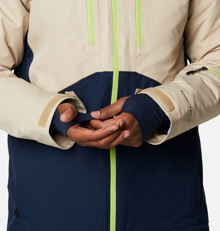 Men's Peak Divide™ Ski Jacket Men's Peak Divide™ Ski Jacket, a9