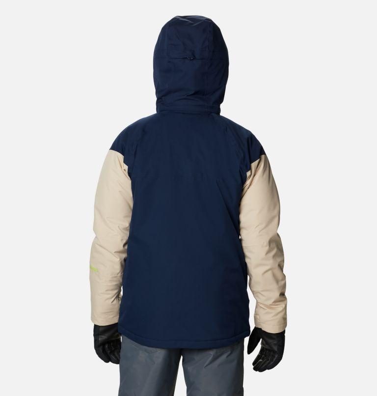 Men's Peak Divide™ Ski Jacket Men's Peak Divide™ Ski Jacket, back