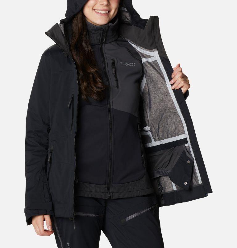 Women's Peak Pursuit™ 3L Shell Jacket Women's Peak Pursuit™ 3L Shell Jacket, a4