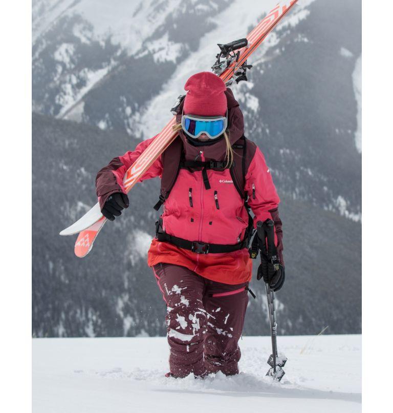 Women's Peak Pursuit 3L Ski Shell Jacket Women's Peak Pursuit 3L Ski Shell Jacket, a10