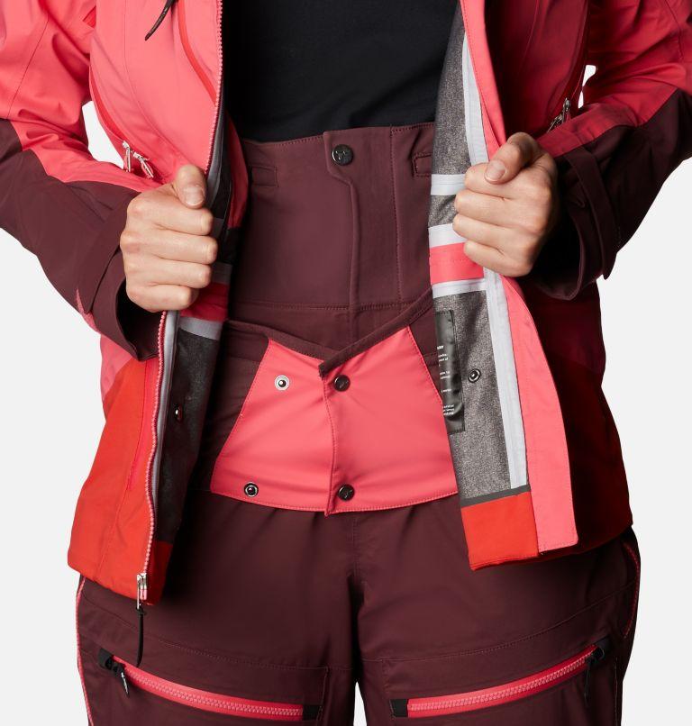 Women's Peak Pursuit™ 3L Shell Jacket Women's Peak Pursuit™ 3L Shell Jacket, a6