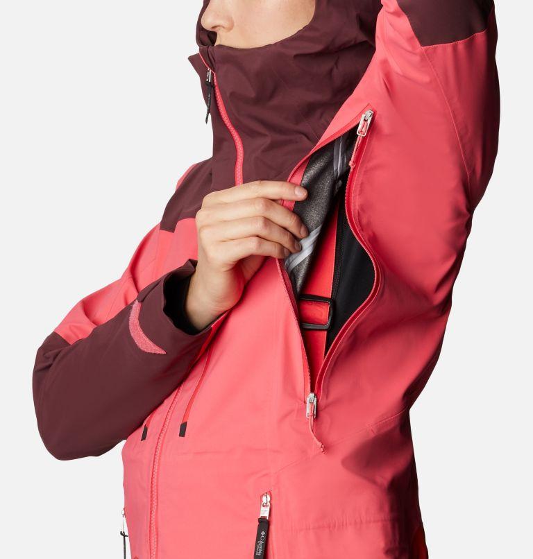 Women's Peak Pursuit™ 3L Shell Jacket Women's Peak Pursuit™ 3L Shell Jacket, a7