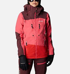 Women's Peak Pursuit™ 3L Shell Jacket