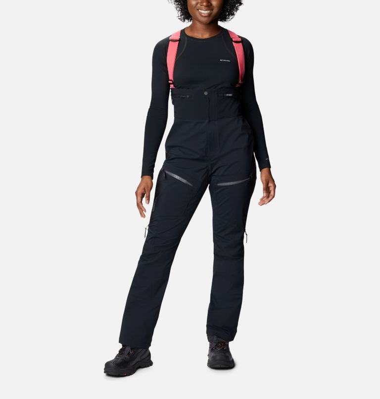 Women's Peak Pursuit™ Bib Women's Peak Pursuit™ Bib, front