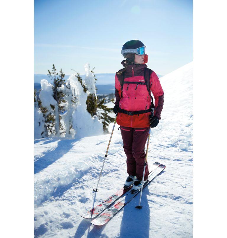 Women's Peak Pursuit Bib Ski Pants Women's Peak Pursuit Bib Ski Pants, a4