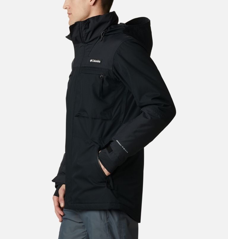 Men's Park Run Ski Jacket Men's Park Run Ski Jacket, a1