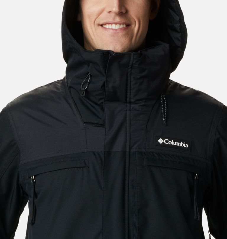 Men's Park Run Ski Jacket Men's Park Run Ski Jacket, a2