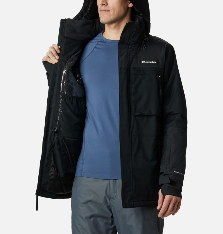 Men's Park Run Ski Jacket Men's Park Run Ski Jacket, a4